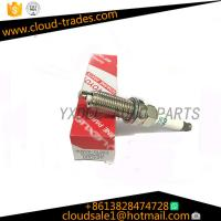 90919-01253 SC20HR11 Top Quality Spark Plugs For DENSO TOYOTA IRIDIUM SPARK PLUGS COROLLA Manufactures