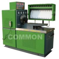 China COM-D fuel injection pump testing equipment on sale