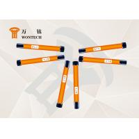 Fast Speed Hard Alloy RC Hammers Thermal Borehole Drilling Tools Antirust Manufactures