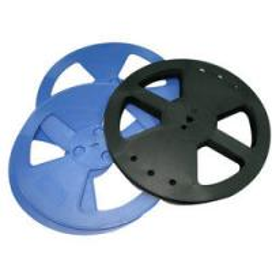 EIA-481 standard Black or Transparent Color SMD / SMT electronic component Carrier Tapes Manufactures