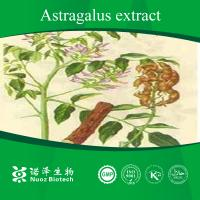 China manufacturer natural astragalus root extract with competitive price Manufactures