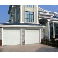 China Automatic Garage door or Sectional garaged door with window JDL-G-014 on sale