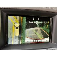 Quality High Definition 360 Degree Car Camera System for the Toyota Crown 2012, Bird for sale