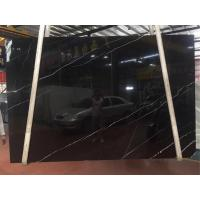 Buy cheap Marble Slab,Marble Tile,Black Marble, Nero Marquina Marble Slab , Nero Marquina Wall Tile from wholesalers