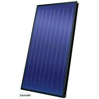 High Efficiency Flat Plate Solar Collector Manufactures