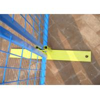 Quality Canada Powder Coated Temporary Fence Panel 6ft x 9ft 6ft x10ft for sale ,construction fence for hire for sale