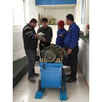Buy cheap Rebar Thread Rolling Machine could customize from wholesalers