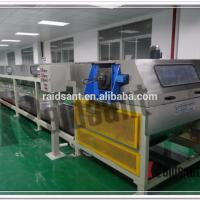 Hot Melt Adhesive Pastillator , Maleic Anhydride Wax Making Machine Durable Manufactures