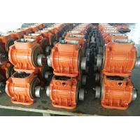 China 3KW High Frequency Vibration Motor 380V Voltage 2.2mm Amplitude 100% Copper Wire Motor on sale