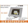 Buy cheap 1pcs 10 Watt Aluminum COB LED Downlight 800 Lumen 5000K For Airport Lighting from wholesalers