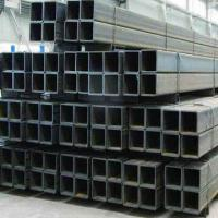 Square and Rectangular Steel Pipes Manufactures