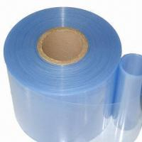 PVC Film/Pharmaceutical Packing, Comes in Various Sizes and Colors Manufactures