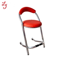 China Fish Table Stainless Steel 68cm Arcade Game Room Chair on sale