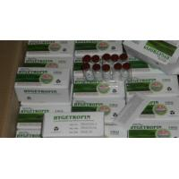 Strong Effect Hygetropin Growth Hormone , Injectable Human Growth Hormone Somatropin Manufactures