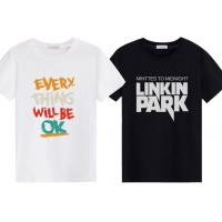 Fashion new print T-shirt for men summer wear Manufactures