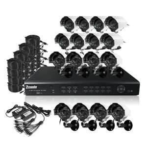 Waterproof CCTV IR Dome Camera CIF, D1, CIF DVR home security ntsc cameras Manufactures