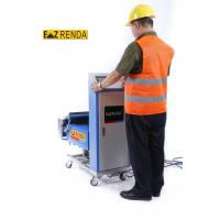 Portable Positioning Automatic Rendering Machine PC Control 50HZ 220V 0.5 KW Manufactures