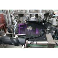 2 in 1 8000BPH Can Filling Line , SUS304 Can Filling Machine Manufactures