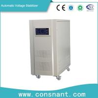 20 - 200KVA Servo Voltage Stabilizer AC Automatically With Intelligent Control Manufactures