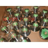 Alloy Steel Weld neck Flanges - AS Weld neck Flanges ASTM SA 182 F1/F5/F9/F11/F22/F91 Manufactures