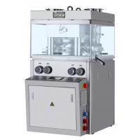 Ceramic Crucible Rotary Tablet Press Machine High Capacity 130000 Tablets Per Hour Manufactures