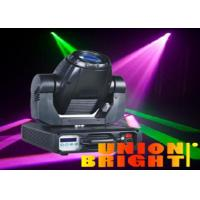 DMX 16CH 575W LED Moving Head Light for Concert / Theatre Lighting Fixtures , Green Blue 3 In 1 Color Manufactures
