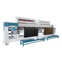 Computerized embroidery quilting machine Manufactures