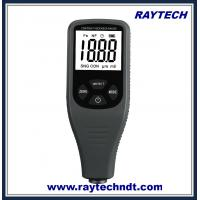 China Automatic Coating Thickness Gauge TG-9002, Portable Meter For Car Ink Painting on sale