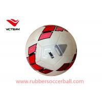 Competition Size 5 Seamless Soccer Ball Manufactures