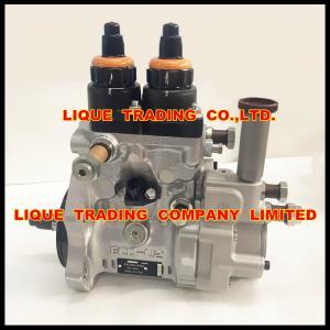 Original DENSO fuel pump 094000-0383 , 094000-0380,094000-0381,094000-0384 for KOMATSU PC450-7 6156-71-1112 ,6156711112 Manufactures