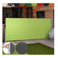 160x300cm Side Awning ,Patio Garden Sunshade Awning Retractable Side Balcony Shade  Waterproof, sunshade, outdoor awning Manufactures