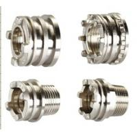China brass inserts for ppr fittings on sale