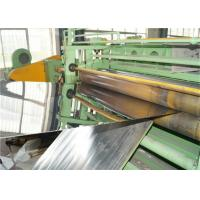Shipping 304 Stainless Steel Coil , Stainless Sheet Metal 0.3x1219mm Reasonable Manufactures
