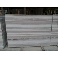 Crystal Wood Vein marble slabs Quarry Direct sale wood vein marble slabs Manufactures