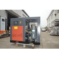 Industrial Screw Stationary Air Compressor for Machinery Processing Industry 132KW 175HP Manufactures