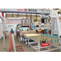 Durable Glass Washing Machine Production Line Glass Washer Solution Manufactures