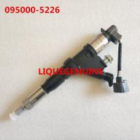 China DENSO INJECTOR 095000-5221,095000-5222, 095000-5225, 095000-5226 , 0950005226 for HINO 700 Series E13C on sale