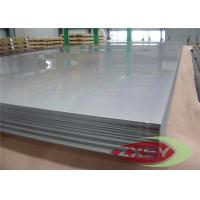 7050 7075 7475 Polished Aluminium  Sheet Alloy Sheets For Industry Building Material Manufactures