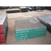High Carbon DIN1.2379 Cold Work Tool Steel With Annealing Surface Manufactures