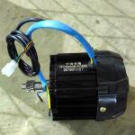 High Performance Car Electric Motor Electric Car Motor Parts Manufactures