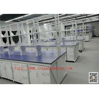 Chemical Lab Cabinetr / Clean Room Lab Table Price / Steel Benches Manufacturer Manufactures