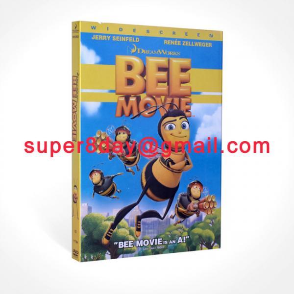 Wholesale bee movie dvd