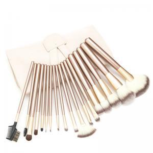 China 24pcs/set Professional Makeup Brush Set Non stick bacteria 500-760g on sale
