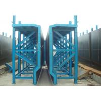 Industrial Concrete Metal Formwork Safety Reusable For Building Project Manufactures