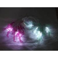 Party Plastic String Lights (CVS088) Manufactures
