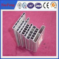 aluminium alloy 6063t5 extrusion manufacturer, china aluminium extrusion section supplier Manufactures