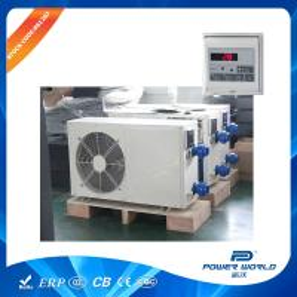 Economic domestic indoor swimming pool heat pump panasonic - Swimming pool heat pumps for sale ...
