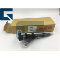 China 0445120048 4M50 Original Common Rail Fuel Injector Assy ME226718 on sale