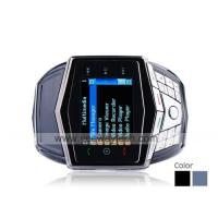 GD910 Ultra Thin Quad Band Watch With Keypad Phone Manufactures