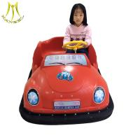 Hansel indoor playground amusement park games electric children battery electric car Manufactures